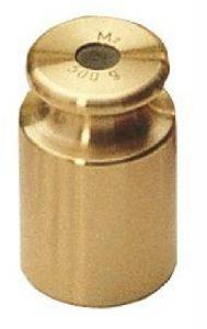 Poids individuel, forme bouton, laiton tourné ou inox tourné
